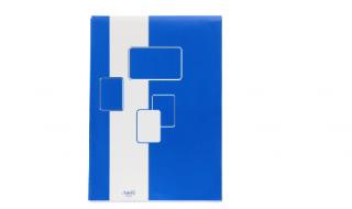 Blok notatnikowy Bantex A4/50 kratka