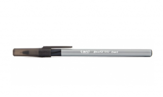 Długopis BIC Round Stic Exact czarny