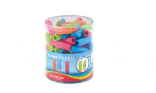 Gumka uniwersalna KEYROAD Cappy 1 szt. mix kolorów