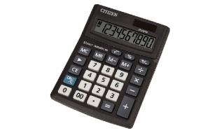 Kalkulator biurowy CITIZEN CMB1001-BK 10-cyfrowy