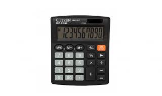 Kalkulator biurowy CITIZEN SDC-810 10-cyfrowy