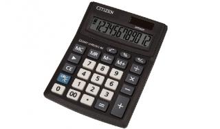 Kalkulator biurowy CITIZEN CMB1201 12-cyfrowy czarny