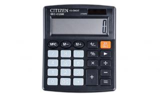 Kalkulator biurowy CITIZEN SDC-812 12-cyfrowy