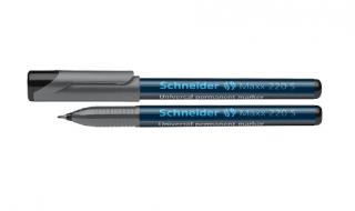 Marker Schneider Maxx 220, S czarny