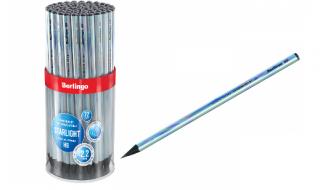 Ołówek Berlingo Starlight HB