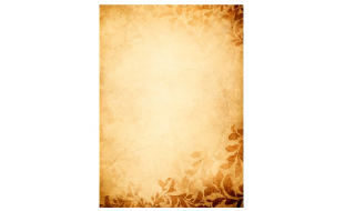 Papier dyplomowy A4 Amber 170g
