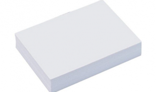 Papier ksero A4 White 80g [ryza]