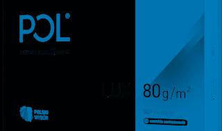 Papier ksero Pollux A3 80g