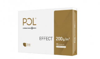 Papier POLeffect A4 200g