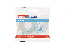 Taśma biurowa Tesa Basic
