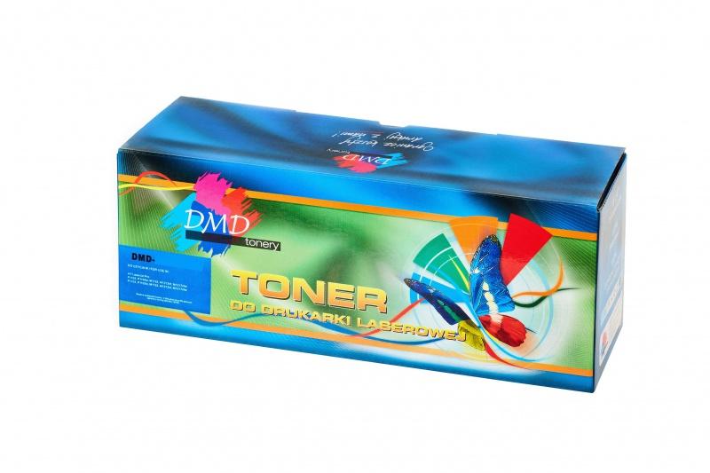 Toner do HP 2550 [3963A] magenta DMD