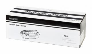 Toner do HP CM2320, HP CP2025, zamiennik black Resdruk 530A