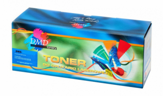 Toner do HP CM 2320, HP CP2025, zamiennik magenta DMD533A