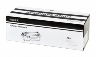 Toner do HP CP1025 [126A] black ResDruk