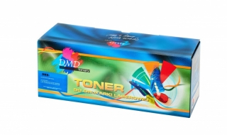 Toner do HP CP2025 [304A] cyan DMD