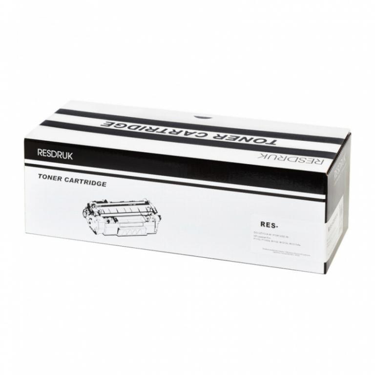 Toner do HP CP2025 [304A] cyan ResDruk