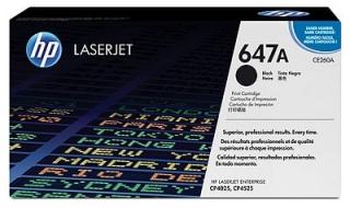 Toner do HP CP4025/CM4540 black [260A]
