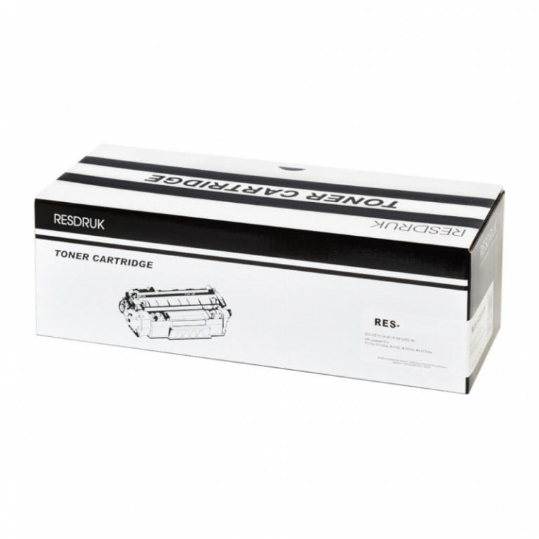 Toner do HP P1505 [36A] ResDruk