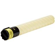Toner do Minolta/Ineo TN-216/TN-319 yellow Katun