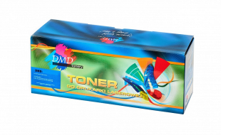Toner do OKI B411/B431/MB461 [3k] DMD