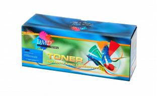 Toner do OKI C310 cyan [2k] DMD