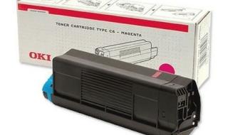 Toner do OKI C3100/5100 magenta