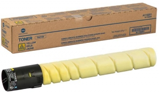 Toner Minolta C220 [TN-216] yellow [26k] oryginał