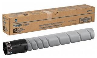Toner Minolta C224/284 [TN-321K] black [27k] oryginał