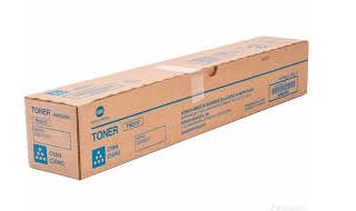 Toner Minolta C227 [TN-221C] cyan [21k] oryginał