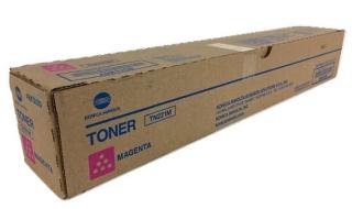 Toner Minolta C227 [TN-221M] magenta [21k] oryginał