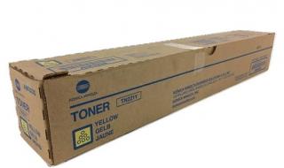 Toner Minolta C227 [TN-221Y] yellow [21k] oryginał
