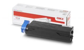 Toner OKI B432/MB492 [12k] oryginał