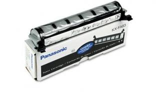 Toner Panasonic KX-FA83 [2,5k] oryginal
