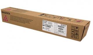Toner Ricoh MPC3003/3503 magenta [18k] oryginał