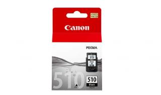 Tusz Canon PG-510 black [9ml] oryginał