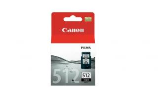 Tusz Canon PG-512 black [15ml] oryginał