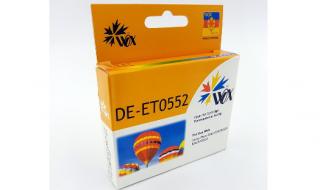 Tusz do Epson T0552 cyan zamiennik