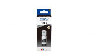 Tusz Epson 103 black [65ml] oryginał