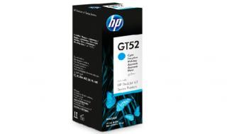 Tusz HP GT52 cyan [70ml] oryginał