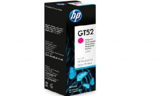 Tusz HP GT52 magenta [70ml] oryginał