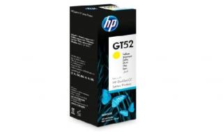 Tusz HP GT52 yellow [70ml] oryginał