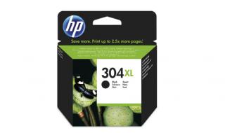 Tusz HP No 304XL black [300str] oryginał
