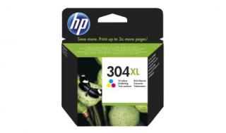 Tusz HP No 304XL color [300str] oryginał