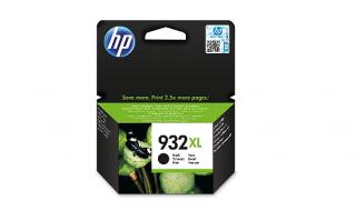 Tusz HP No 932XL black [1000str] oryginał