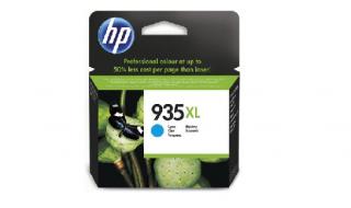 Tusz HP No 935XL cyan [825str] oryginał