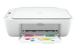 Urządzenie wielofunkcyjne atramentowe HP DeskJet 2710, A4, 7/5 ppm